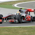 Lewis Hamilton's iconic race-winning F1 McLaren to be auctioned off live at British Grand Prix and set to go for £4m