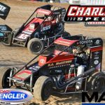 Charleston on Friday and Saturday Night is the Next Stop for POWRi National Midgets and Micros
