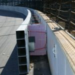 Owens Corning Foam Helps SAFER Barrier Protect Drivers