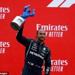 Lewis Hamilton insists that he did the 'best job I could' at the French Grand Prix despite losing the race by being overtaken with just one lap left by title rival Max Verstappen at Paul Ricard
