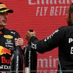 Lewis Hamilton and Mercedes expect Red Bull to press home advantage