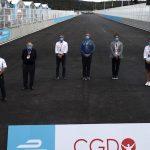 Formula E marks long-standing relationship with cancer charity Con Ganas de Vivir in Puebla