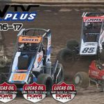 Thunder in the Valley Looms for Premier POWRi League Racing
