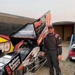 Dexter Dvergsten Dominates Greenbush Race Park with POWRi MKLS