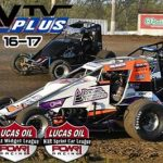 POWRi WAR Equips for Thunder in the Valley Weekend Event