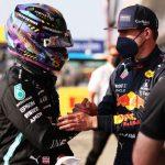 British Grand Prix qualifying LIVE: Hamilton stuns Verstappen to take pole for sprint – Silverstone latest updates