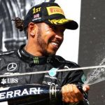 Lewis Hamilton: Penalty for collision with Max Verstappen 'harsh', says Mercedes chief