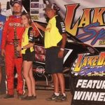 Kory Schudy Sweeps POWRi WAR Weekend at Lake Ozark Speedway