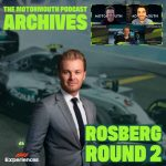 Archive - A reboot with Nico Rosberg (Former F1 World Champion)