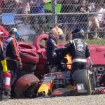 Lewis Hamilton 'would repeat move' that caused Max Verstappen crash