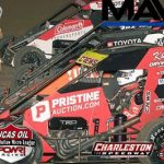 Lucas Oil POWRi National Midgets and Micro Sprints Invade Illinois for a Two-Day Show