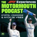 Ep 90 with Stoffel Vandoorne & Nyck de Vries  (Mercedes-EQ FE drivers)
