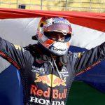 Max Verstappen dominates Dutch GP ahead of second-place Lewis Hamilton