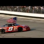Remembering 9-11 in NASCAR: Drivers, more look back 20 years later