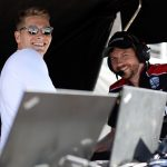 Experience Helps Newgarden Only So Much in Title Battle