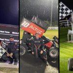 Dvergsten, Haugeberg, and Truscinski End Season Winning with POWRi MKLS Victories