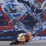 Nicky Hayden inducted into Motorsports Hall of Fame